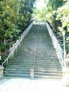 「困ったこと」が起きたとき、「おもしろいことが起きた!」と言うと、階段をひょいと飛びあがるんです。このひと言で「あなたの勝ち」が決定するんですよ。(斎藤一人)