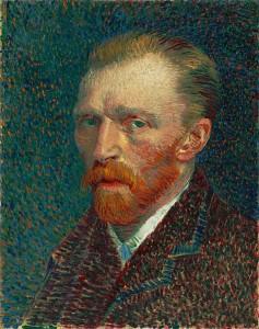 Gogh ゴッホ