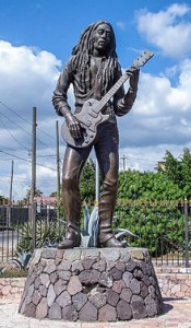 Bob_Marley ボブ・マーリー
