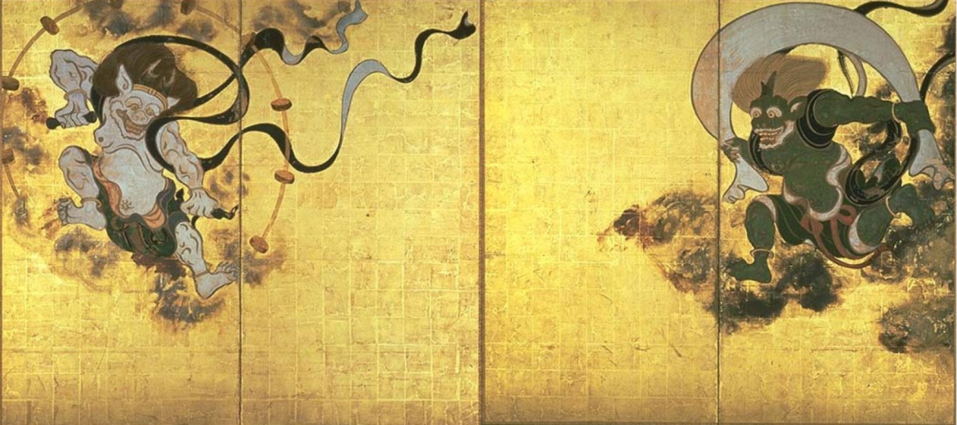 開山・栄西禅師800年遠忌 特別展「栄西と建仁寺」