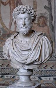 マルカス・アウレリウス