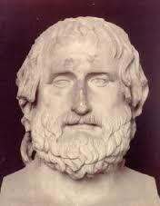 最大の不運の中に、最高のチャンスがある。エウリピデス