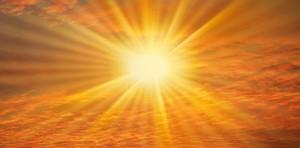 どんな環境に置かれていようが、明るく考えるということをしなければ、人は明るくならない。だから、太陽のように輝いて生きるんです。それは簡単なこと。笑顔を絶やさないだけ。【斎藤一人】