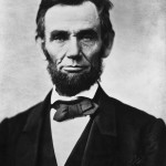 出来ると決断しなさい。方法など後からみつければいいのだ。エイブラハム・リンカーン